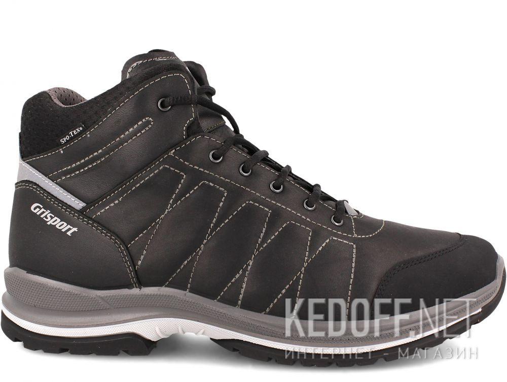 Мужские ботинки Grisport 13917A41tn Made in Italy купить Киев