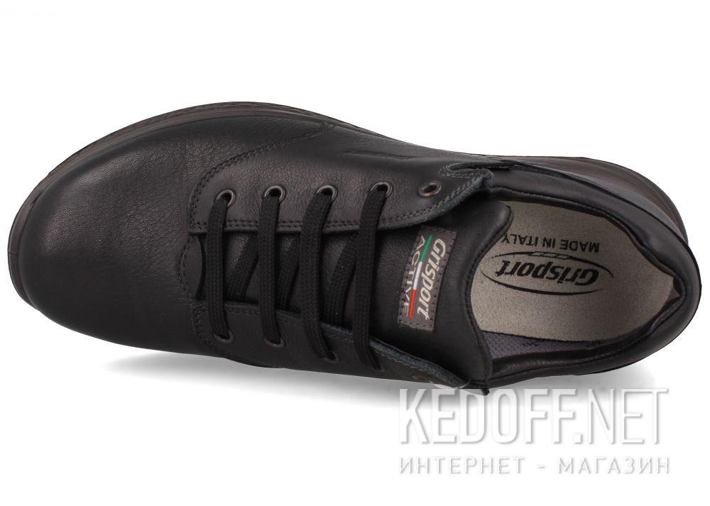 Оригинальные Чоловічі черевики Grisport Vibram 14001o13tn Made in Italy
