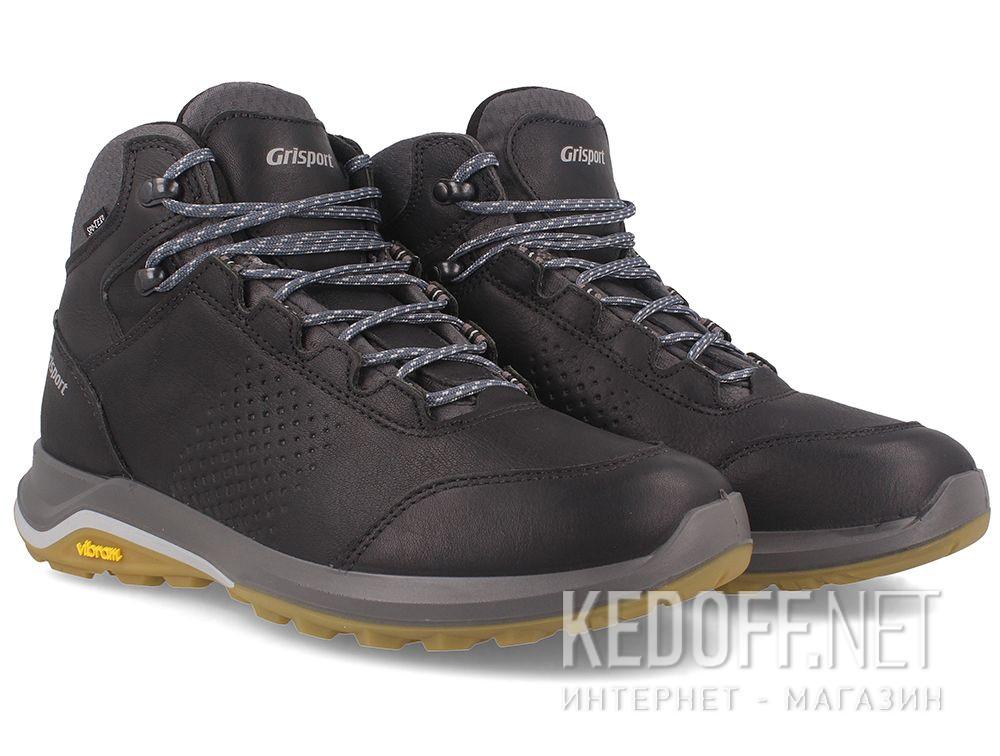 Оригинальные Мужские ботинки Grisport 14311A33tn Made in Italy