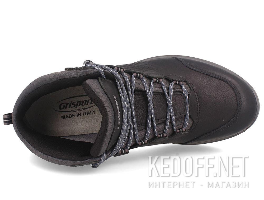 Мужские ботинки Grisport 14311A33tn Made in Italy описание