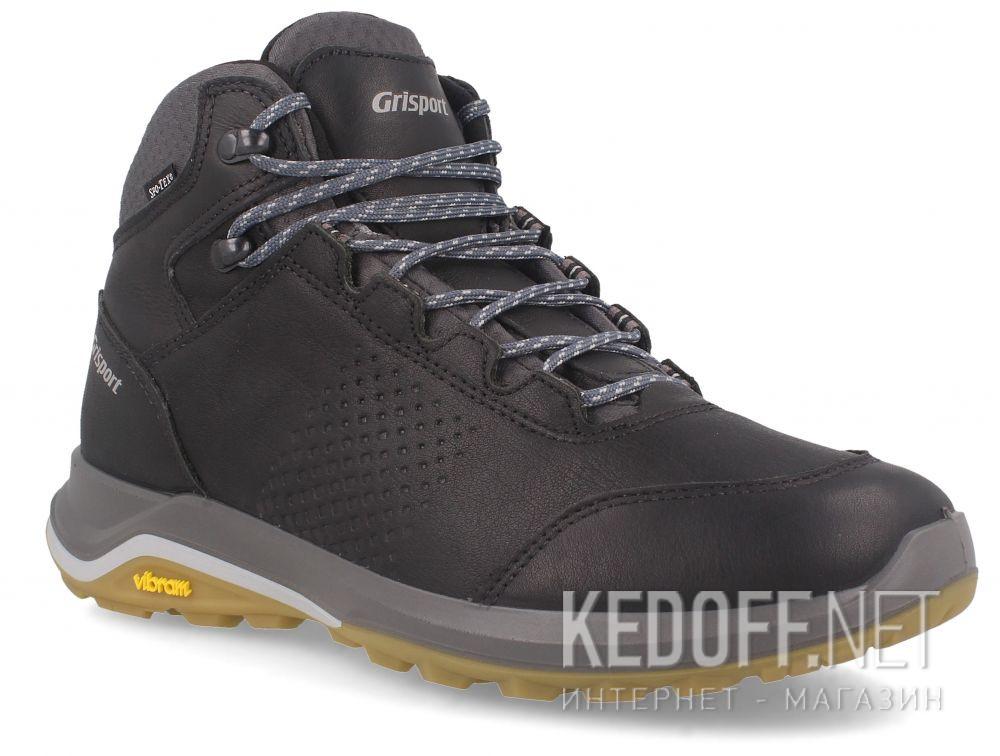 Купить Мужские ботинки Grisport 14311A33tn Made in Italy