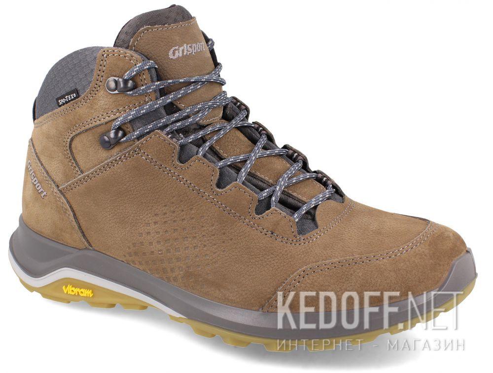 Купить Мужские ботинки Grisport Vibram 14311C40t Made in Italy