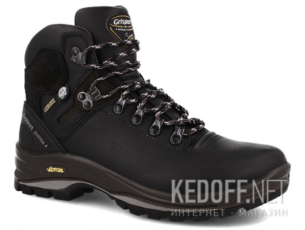 Купить Мужские ботинки Grisport Vibram  12833D16Wt