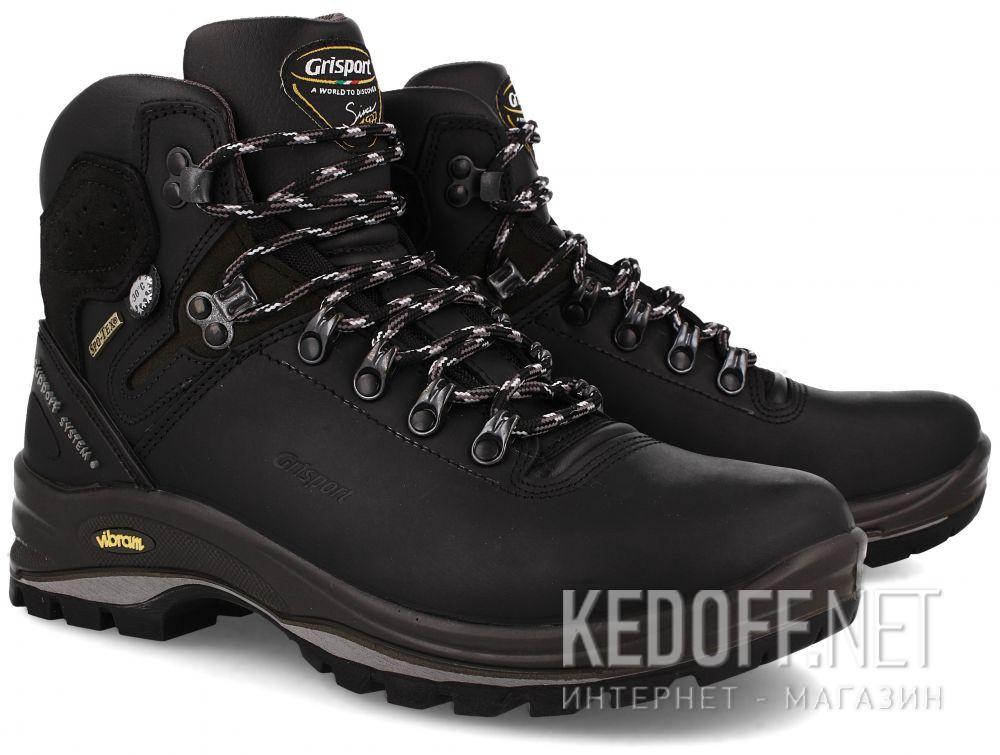 Мужские ботинки Grisport Vibram  12833D16Wt  купить Украина