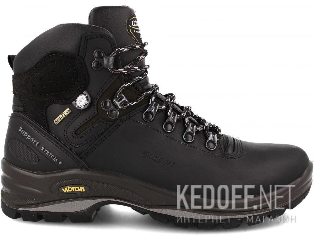 Мужские ботинки Grisport Vibram  12833D16Wt  купить Киев
