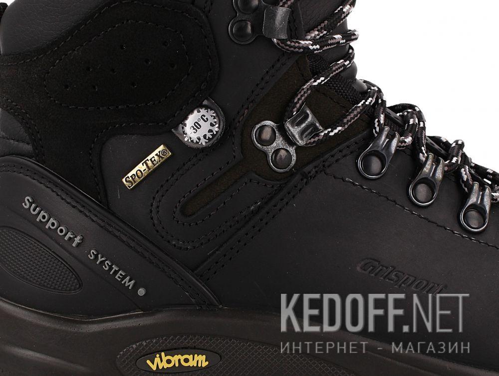 Мужские ботинки Grisport Vibram  12833D16Wt  описание