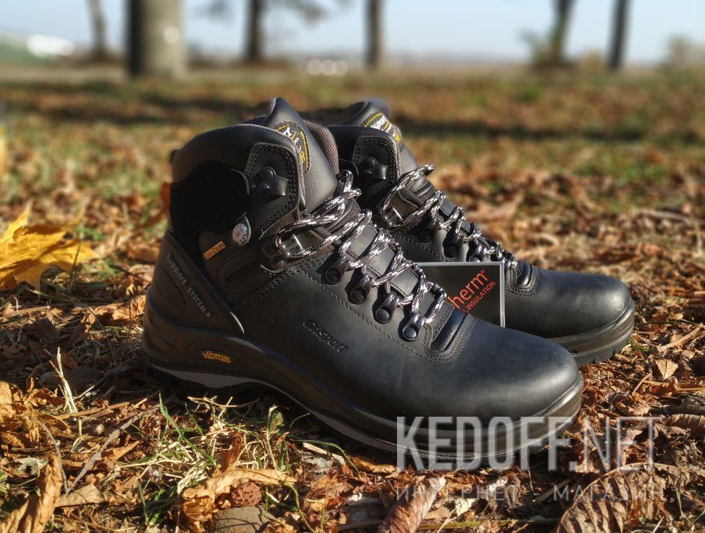 Доставка Мужские ботинки Grisport Vibram  12833D16Wt