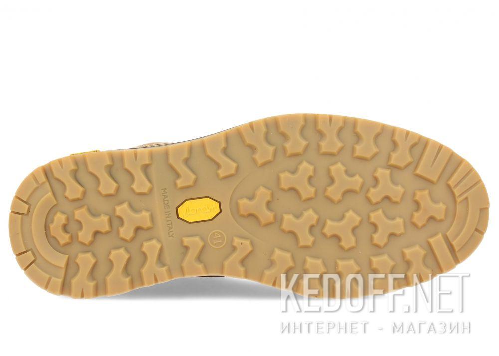 Мужские ботинки Grisport Spo-Tex Vibram 40203n61ln Made in Italy описание