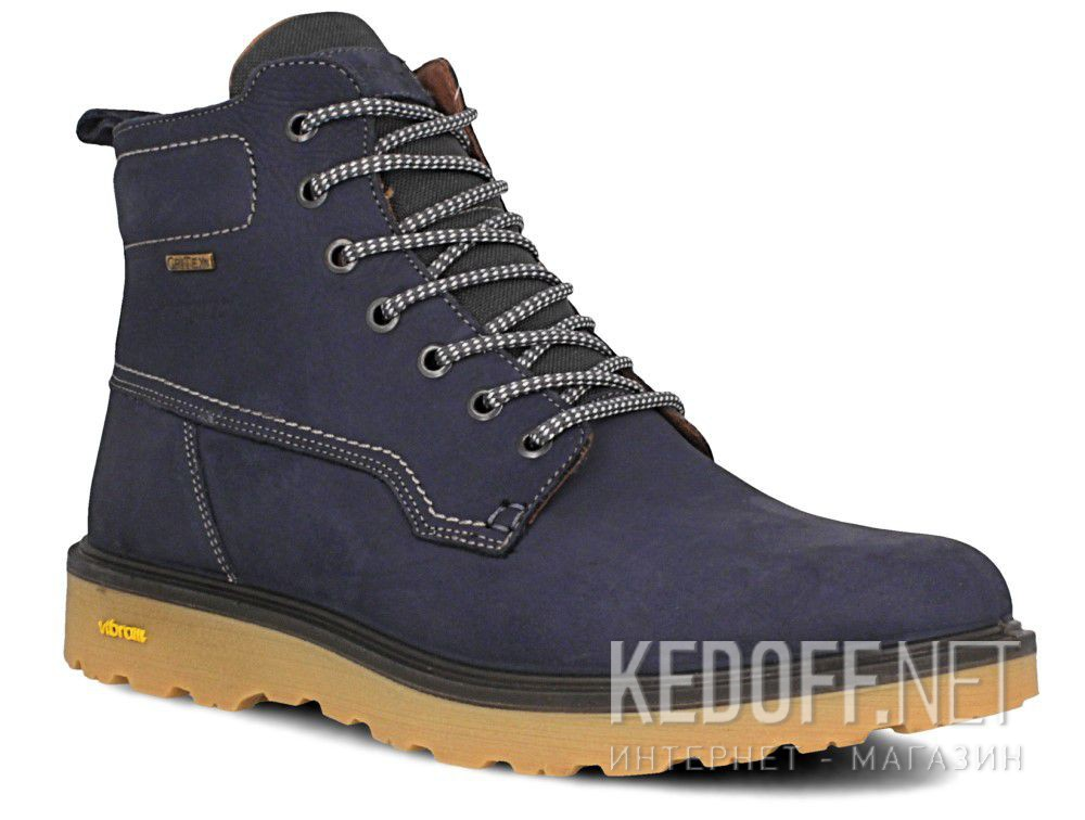 Купить Мужские ботинки Grisport Vibram Spo-Tex 40203o64Ln Made in Italy