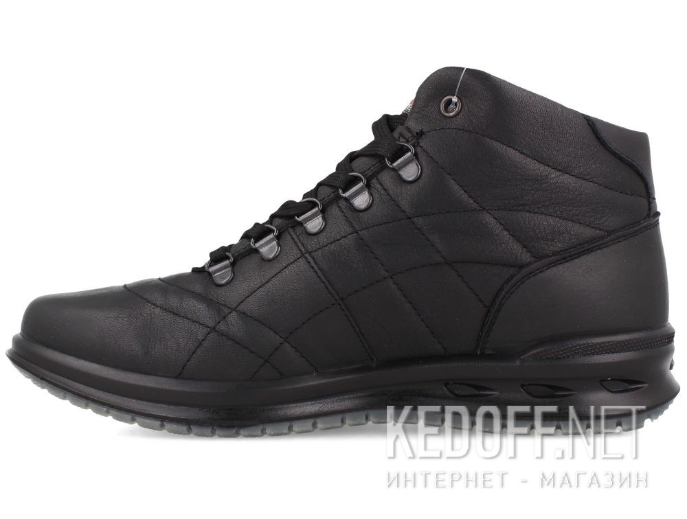 Men's shoes Comfort low boots grisport 43025A19tn Made in Italy купить Украина