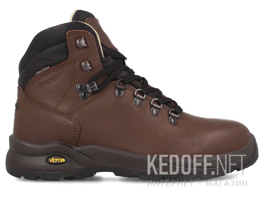 Оригинальные Мужские ботинки Grisport Vibram Arctic Grip 7109oWtn Made in Italy