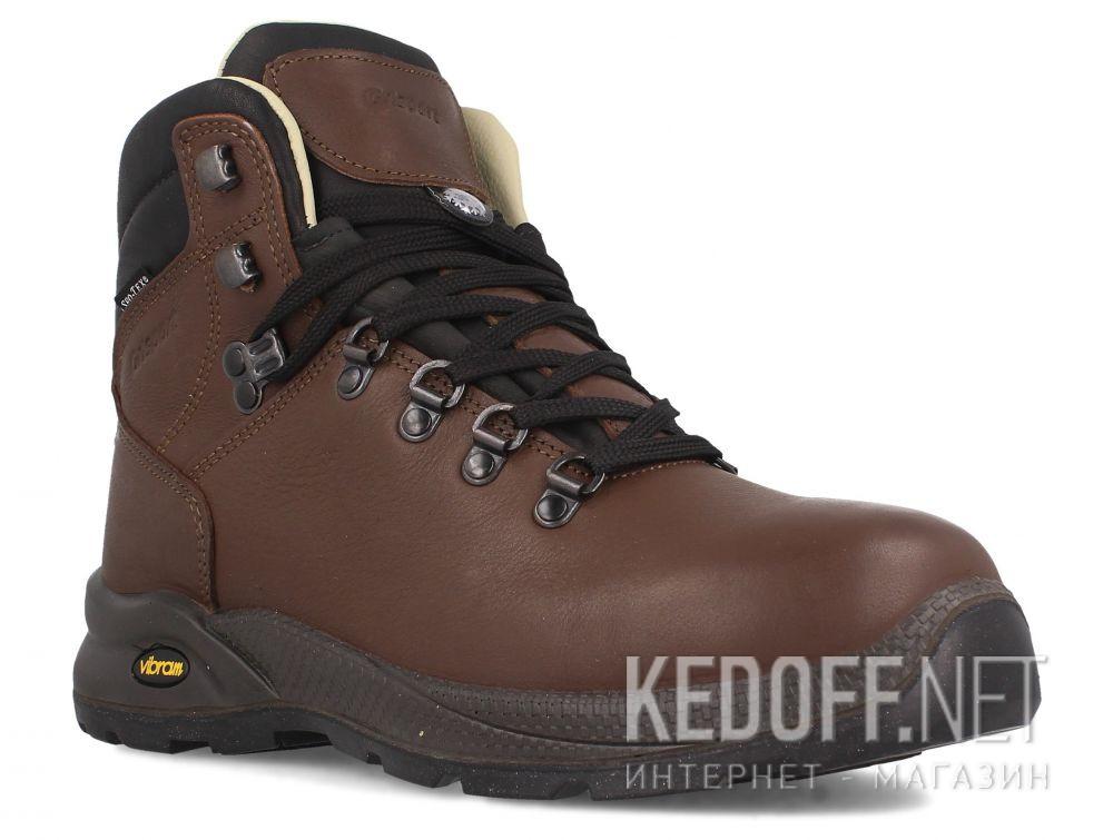 Купить Мужские ботинки Grisport Vibram Arctic Grip 7109oWtn Made in Italy