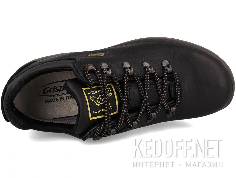 Мужские ботинки Grisport SpoTex Vibram 10091o96tn Made in Italy описание