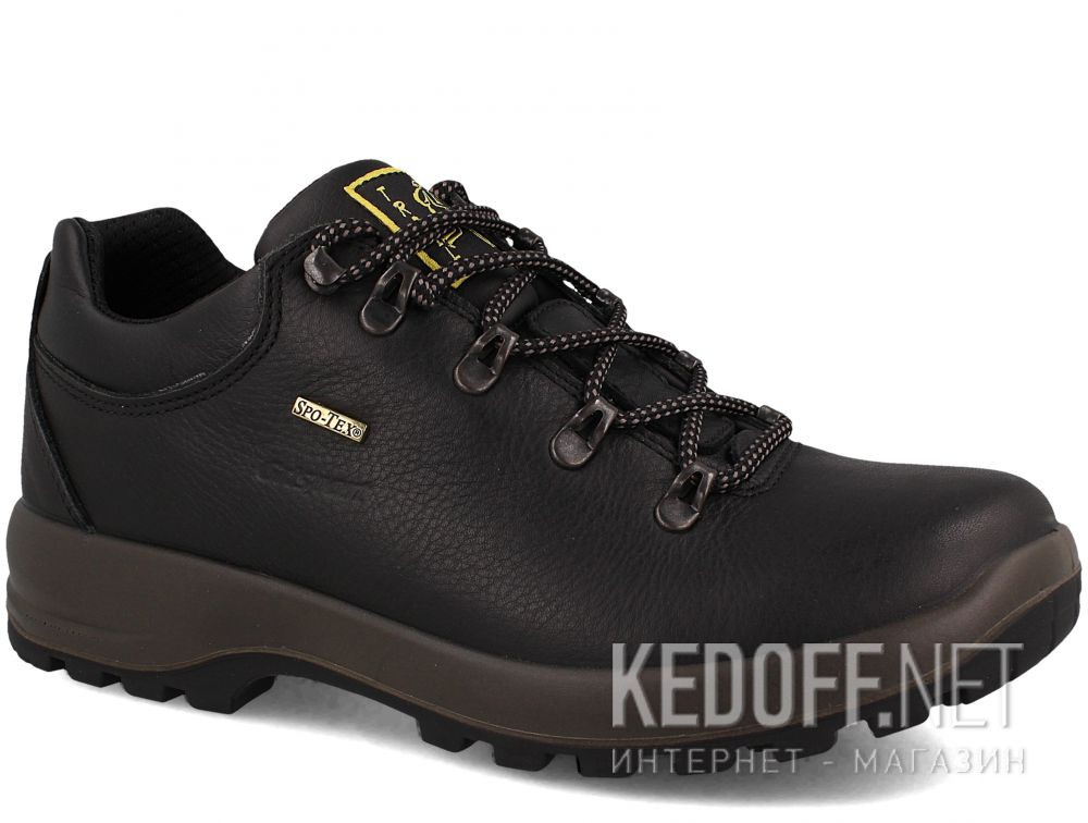 Мужские ботинки Grisport SpoTex Vibram 10091o96tn Made in Italy