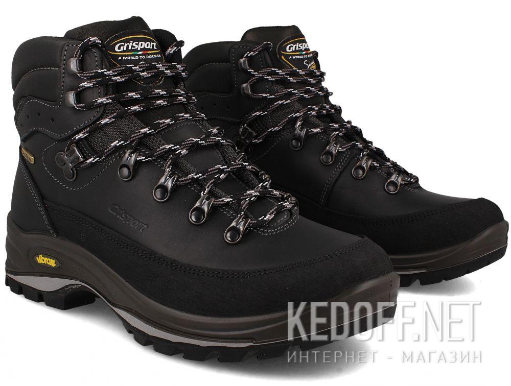 Мужские ботинки Grisport SpoTex Vibram 12801D90tn Made in Italy купить Украина
