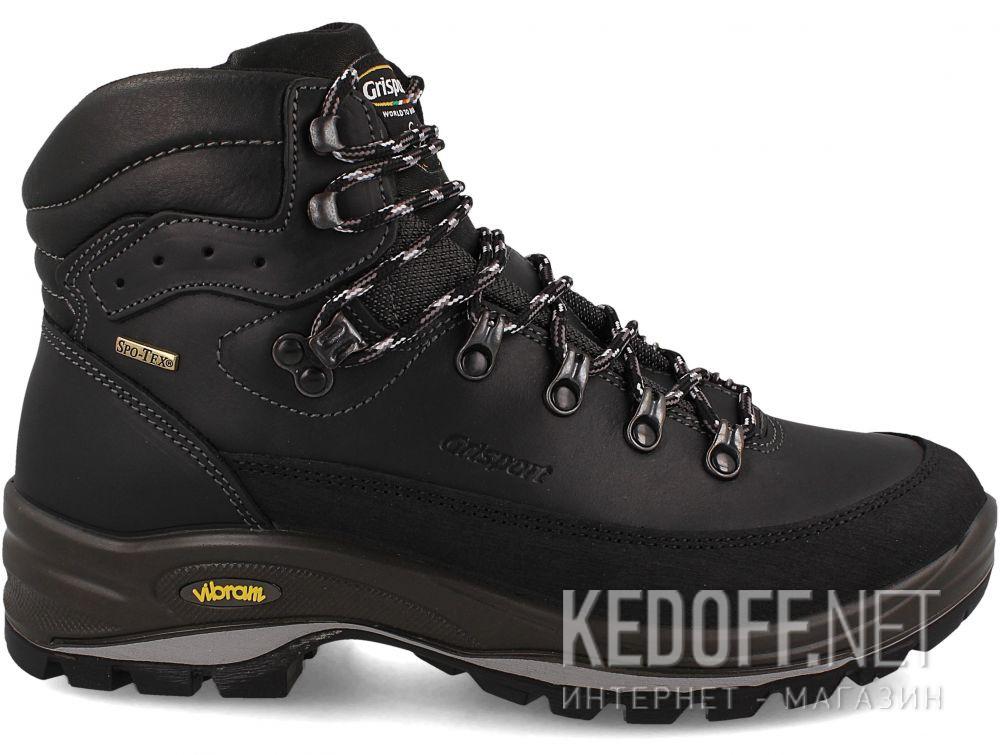 Мужские ботинки Grisport SpoTex Vibram 12801D90tn Made in Italy купить Киев