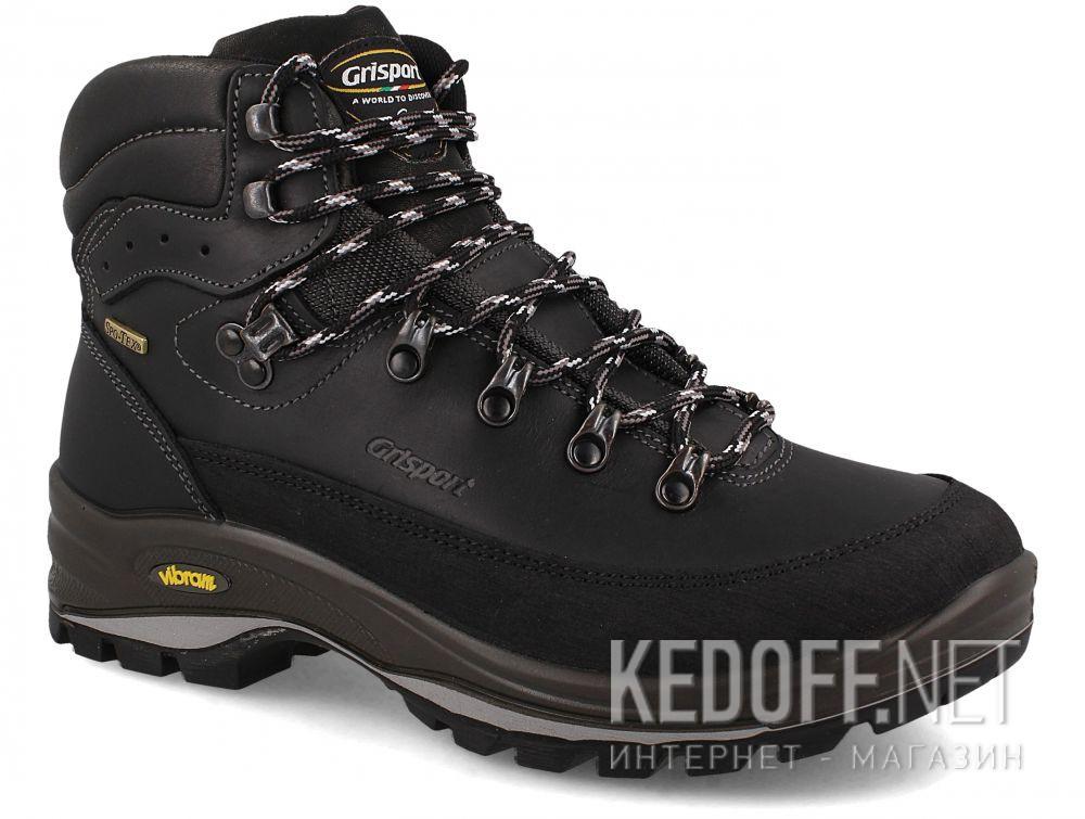 Купить Мужские ботинки Grisport SpoTex Vibram 12801D90tn Made in Italy