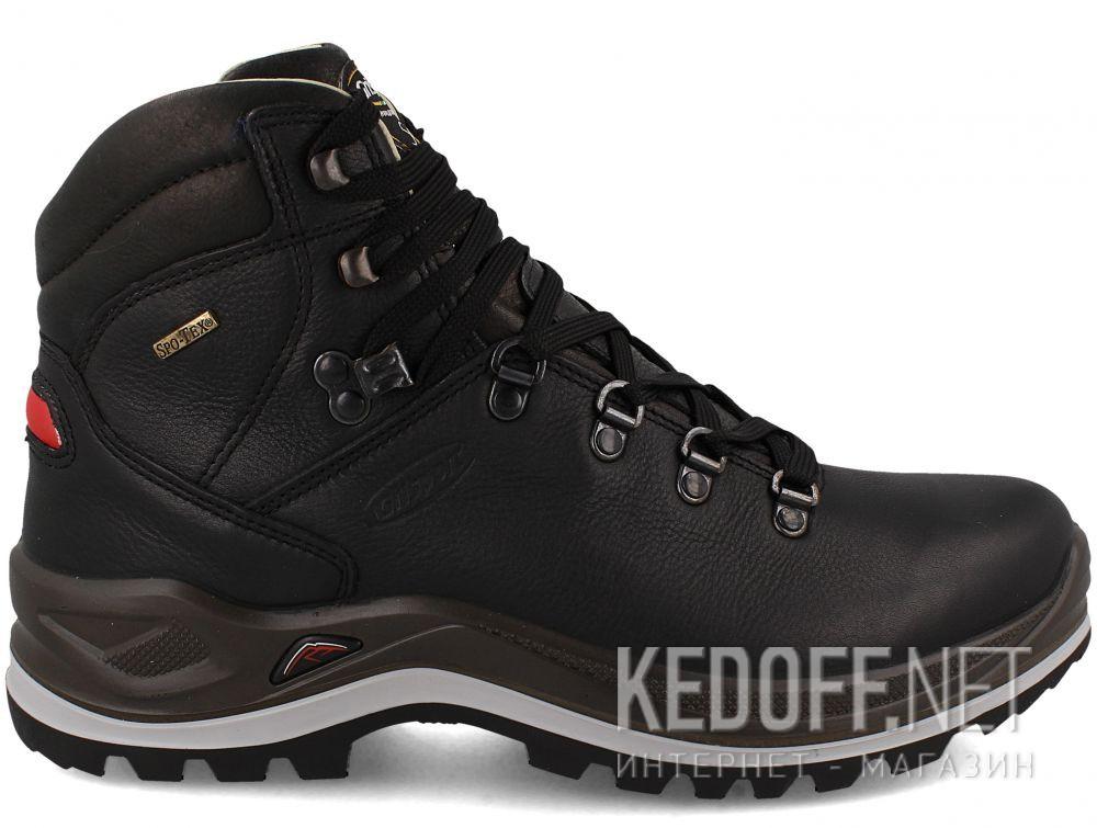 Мужские ботинки Grisport SpoTex Vibram 13701o39tn Made in Italy купить Украина