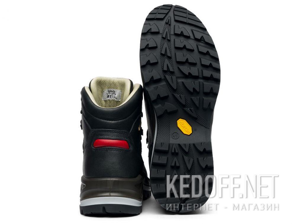 Мужские ботинки Grisport SpoTex Vibram 13701o39tn Made in Italy описание