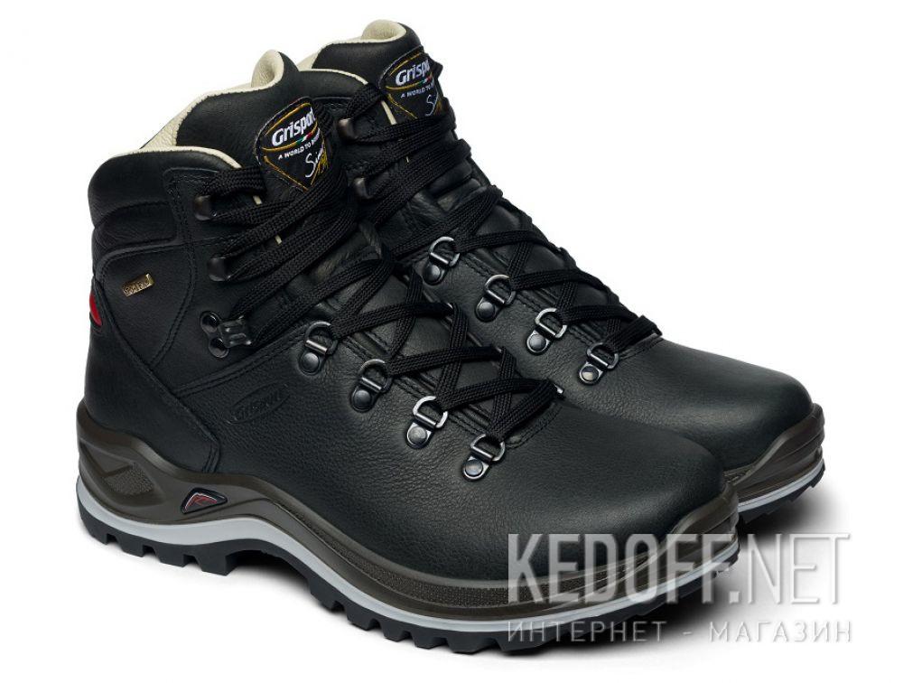 Цены на Мужские ботинки Grisport SpoTex Vibram 13701o39tn Made in Italy