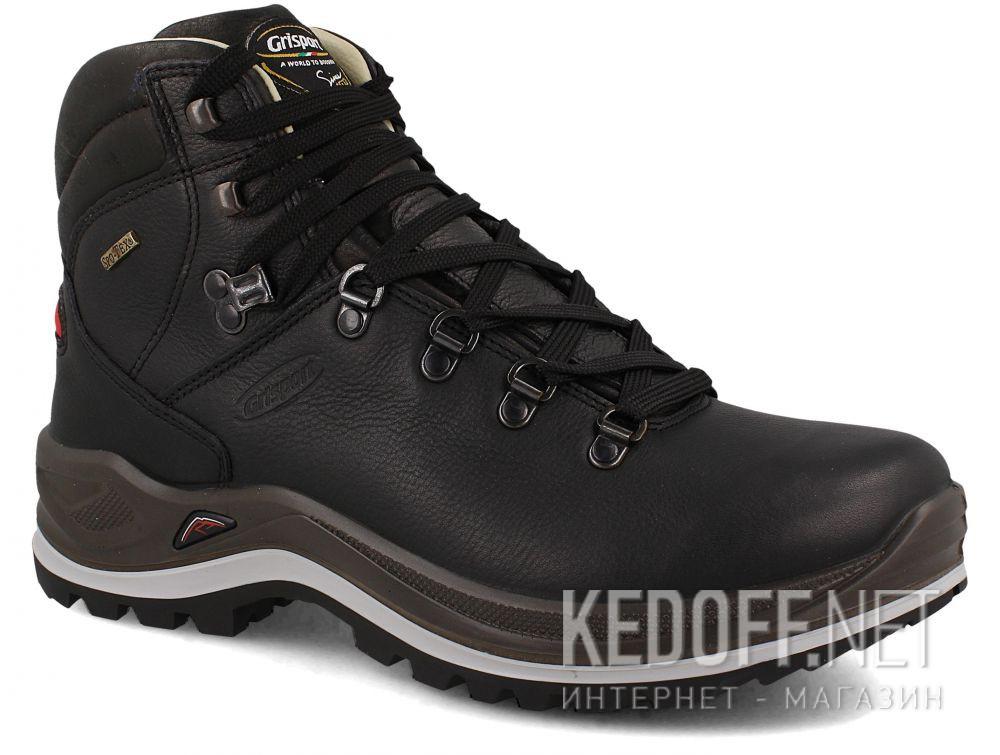 Купить Мужские ботинки Grisport SpoTex Vibram 13701o39tn Made in Italy