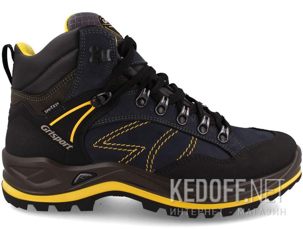 Мужские ботинки Grisport SpoTex Vibram 13717N35tn Made in Italy купить Украина