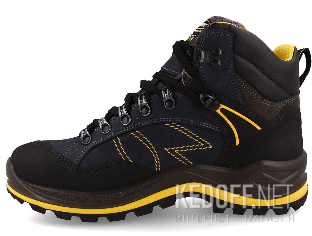 Мужские ботинки Grisport SpoTex Vibram 13717N35tn Made in Italy купить Киев