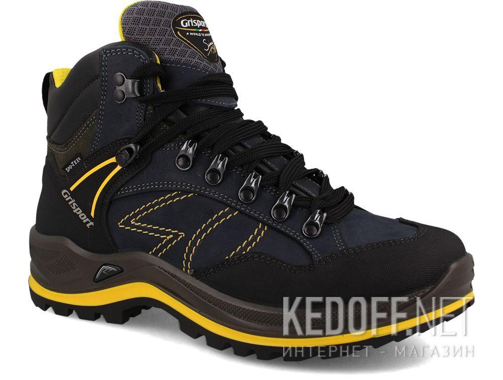 Купить Мужские ботинки Grisport SpoTex Vibram 13717N35tn Made in Italy