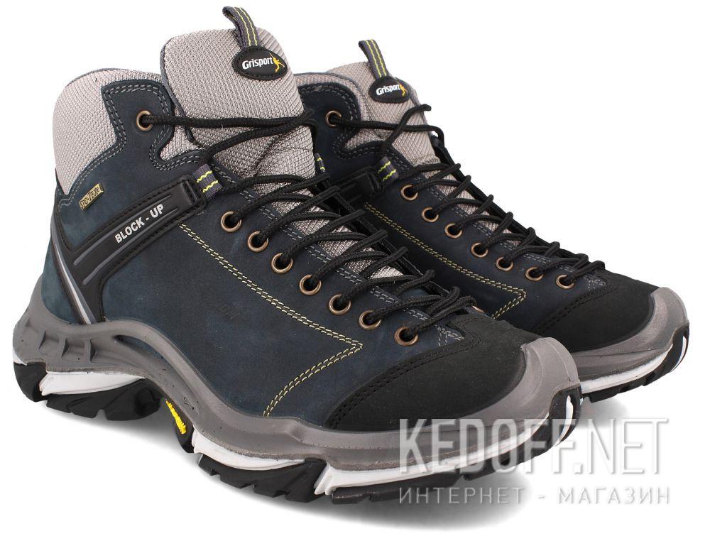 Мужские ботинки Grisport Vibram 11929N91tn Made in Italy купить Украина