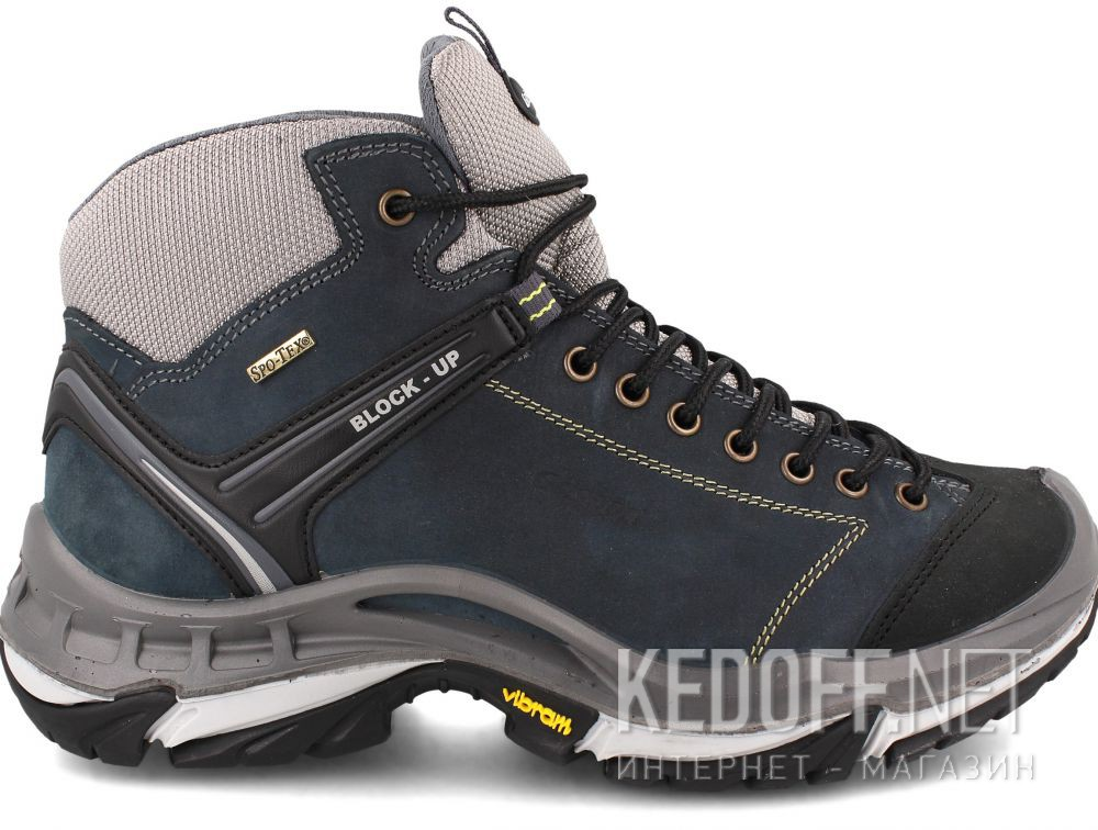 Чоловічі черевики Grisport Vibram 11929N91tn Made in Italy купить Киев