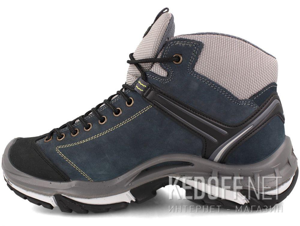 Оригинальные Мужские ботинки Grisport Vibram 11929N91tn Made in Italy