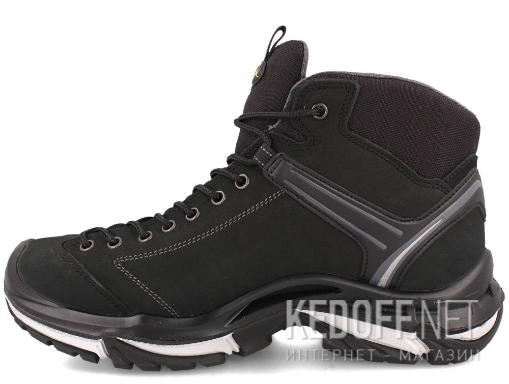 Мужские ботинки Grisport Vibram 11929N93tn Made in Italy описание