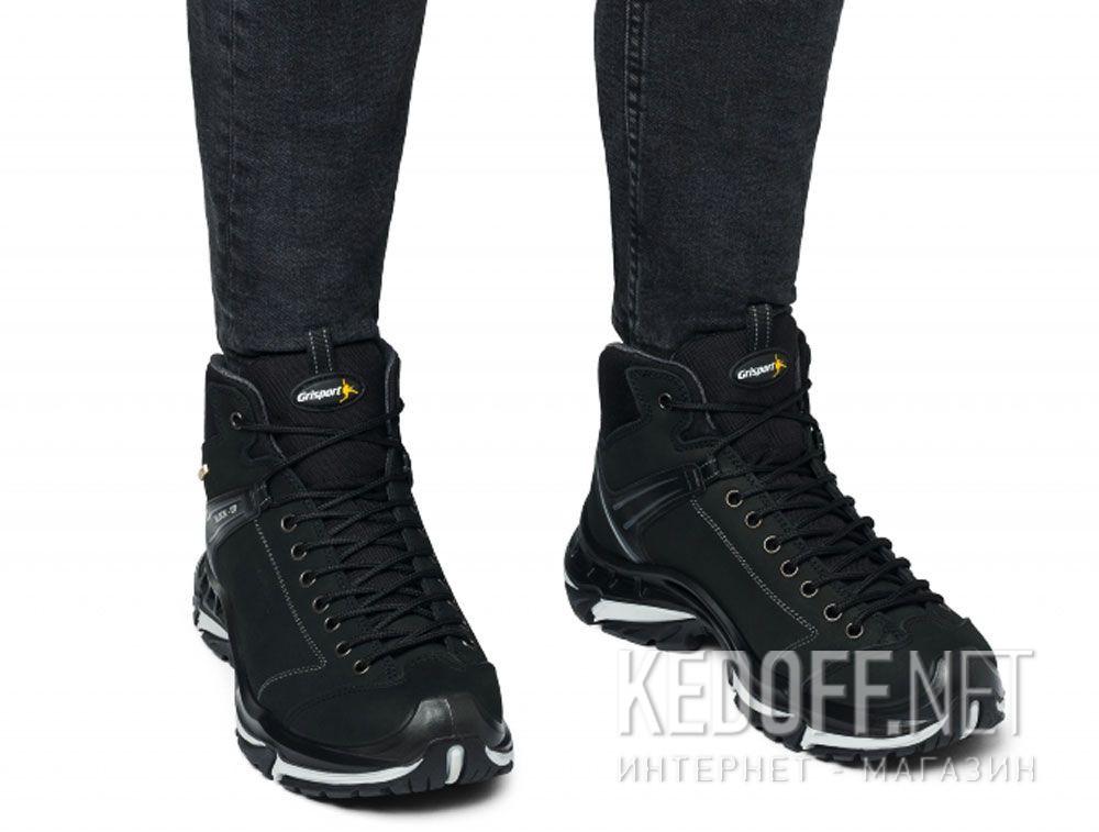 Доставка Мужские ботинки Grisport Vibram 11929N93tn Made in Italy