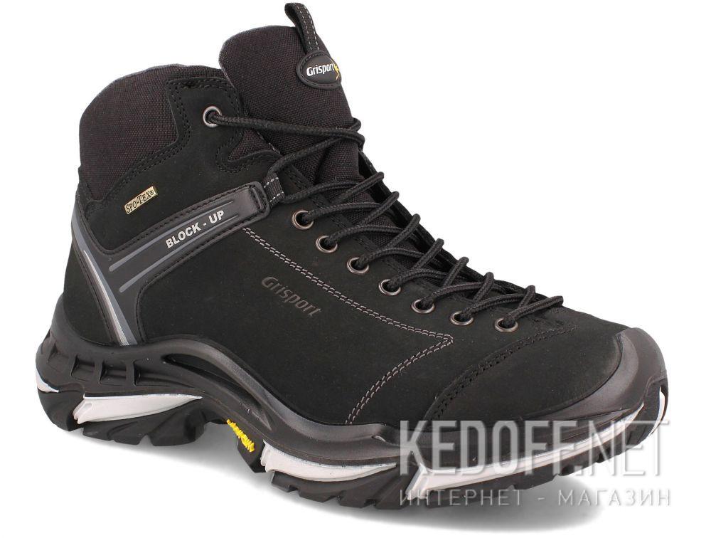 Купить Мужские ботинки Grisport Vibram 11929N93tn Made in Italy