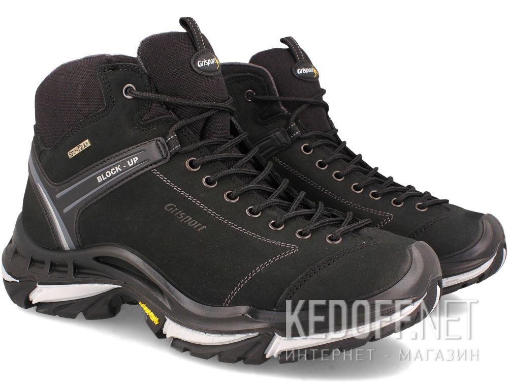 Мужские ботинки Grisport Vibram 11929N93tn Made in Italy купить Украина
