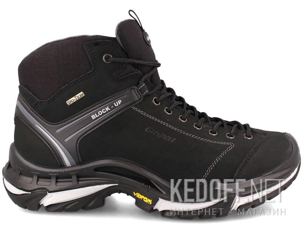 Мужские ботинки Grisport Vibram 11929N93tn Made in Italy купить Киев