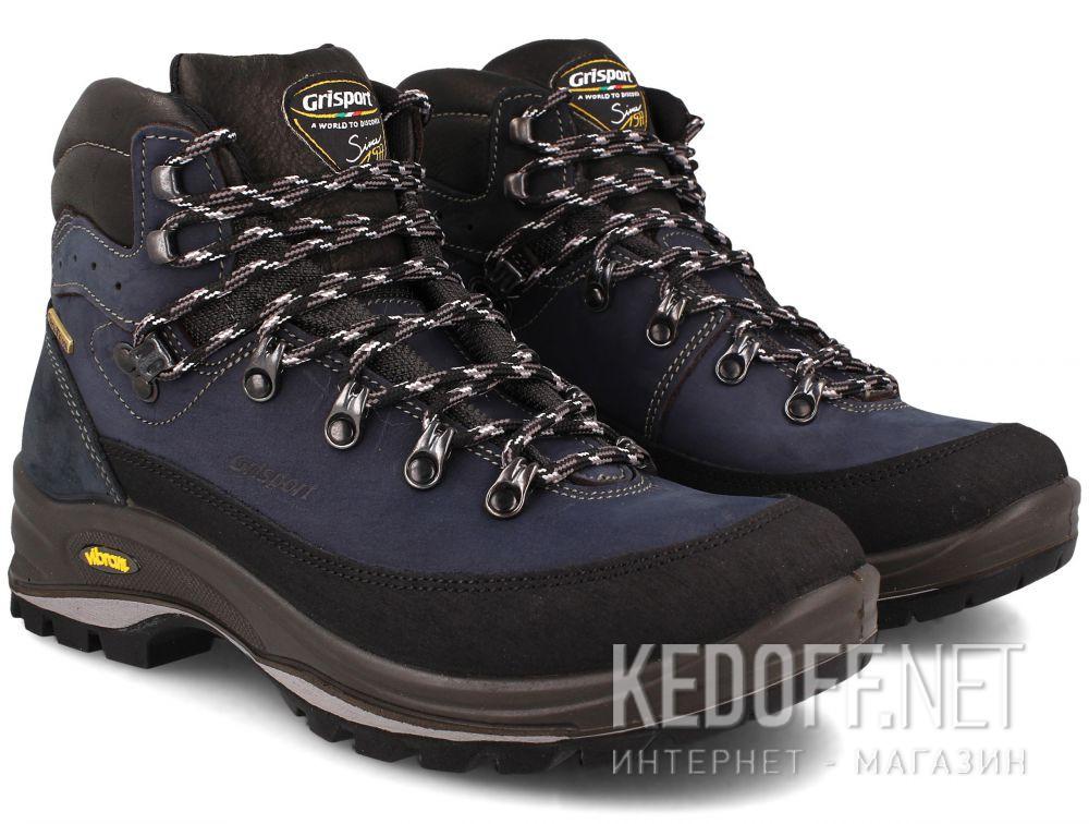 Чоловічі черевики Grisport Vibram 12801N92tn Made in Italy купити Україна
