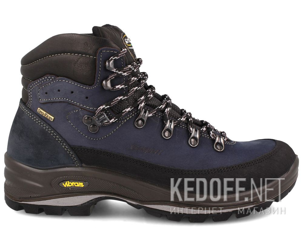 Чоловічі черевики Grisport Vibram 12801N92tn Made in Italy купить Киев