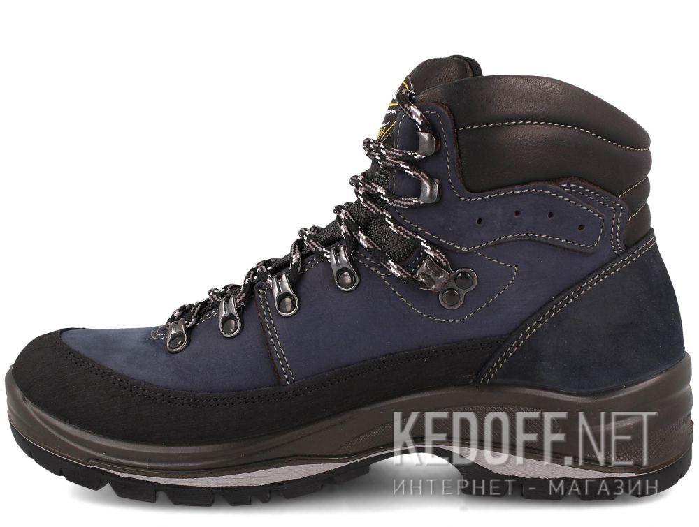Оригинальные Мужские ботинки Grisport Vibram 12801N92tn Made in Italy