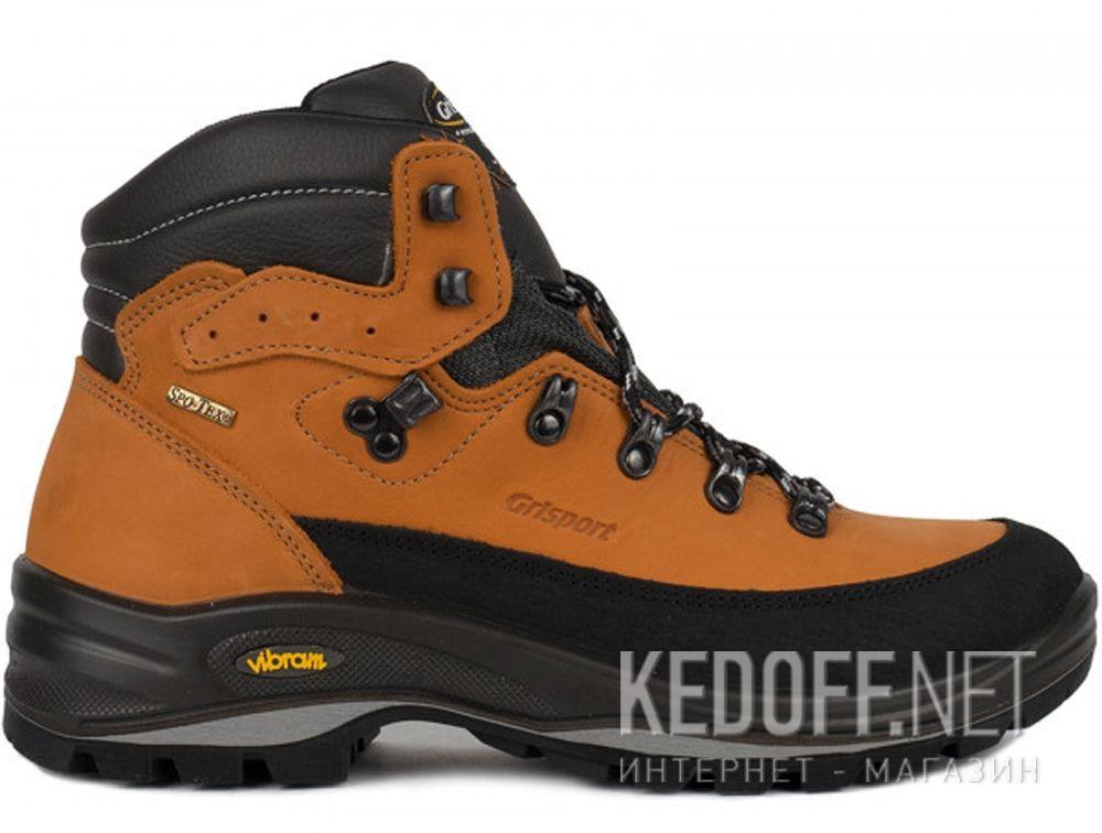 Мужские ботинки Grisport Vibram 12801n93tn Made in Italy купить Украина