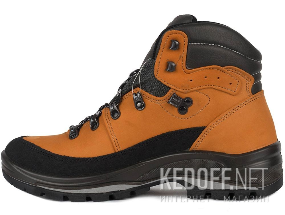 Мужские ботинки Grisport Vibram 12801n93tn Made in Italy купить Киев