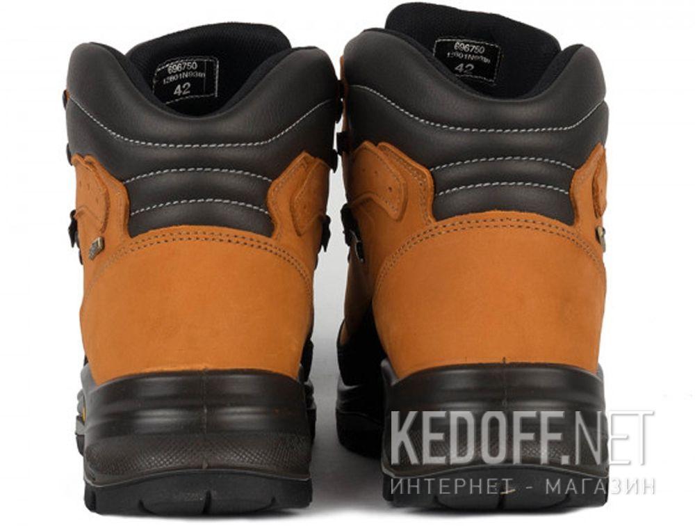 Мужские ботинки Grisport Vibram 12801n93tn Made in Italy описание