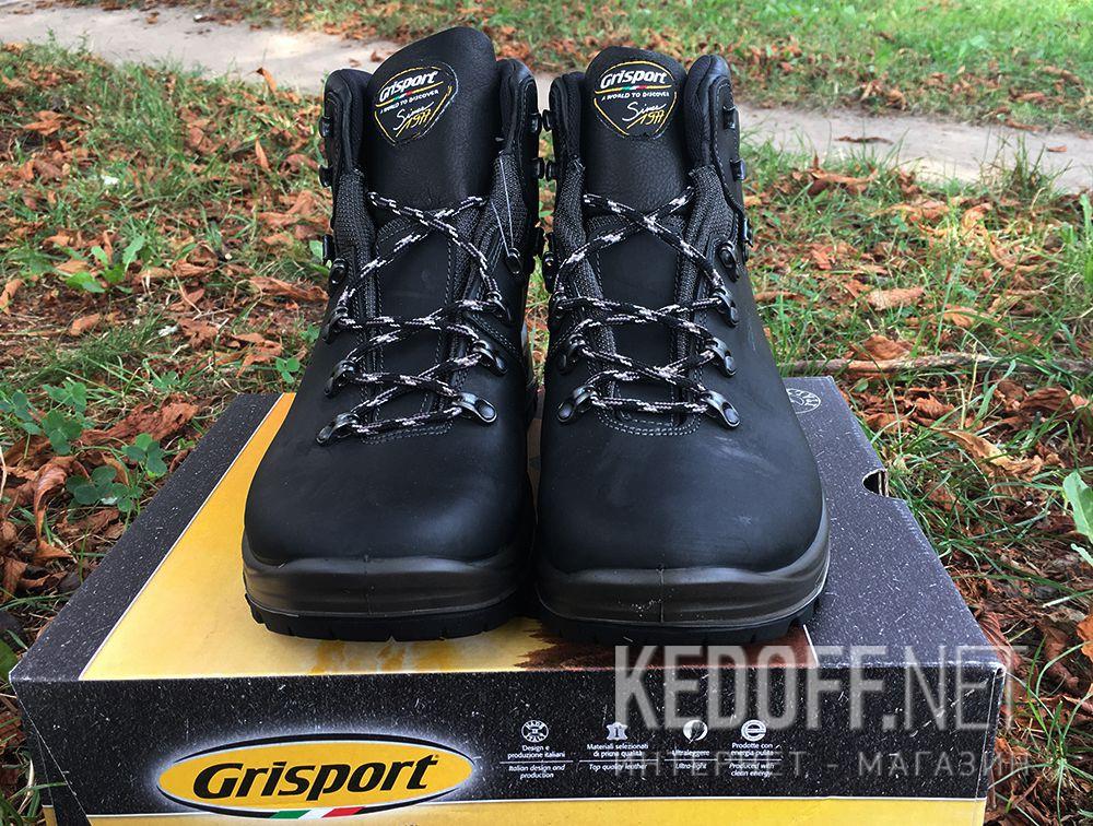 Доставка Мужские ботинки Grisport Vibram 12803D90tn Made in Italy