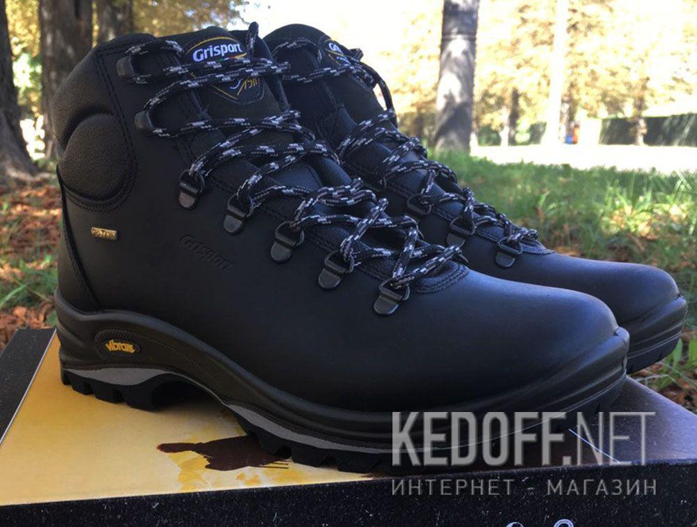 Чоловічі черевики Grisport Vibram 12813D44tn Made in Italy все размеры
