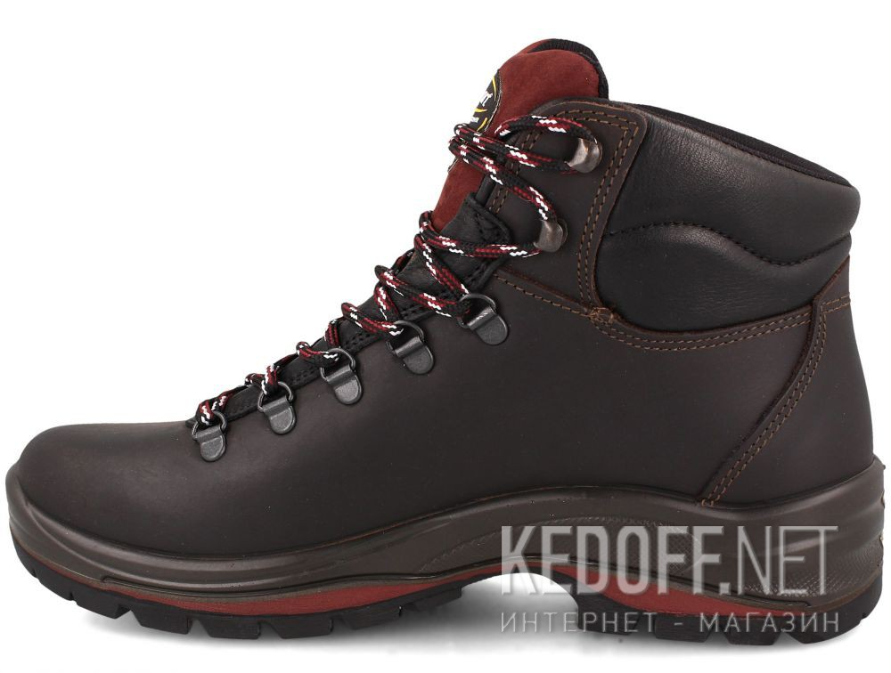 Оригинальные Мужские ботинки Grisport Vibram 12813D45tn Made in Italy