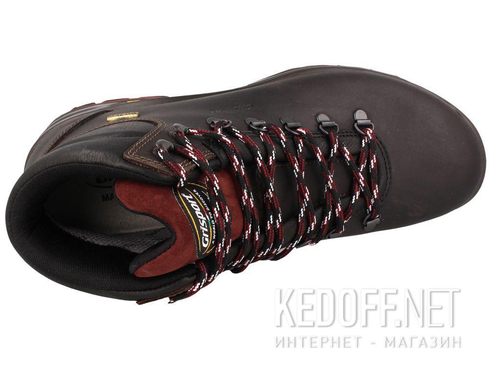 Мужские ботинки Grisport Vibram 12813D45tn Made in Italy описание
