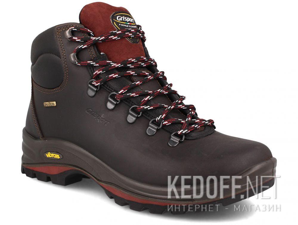 Купить Мужские ботинки Grisport Vibram 12813D45tn Made in Italy
