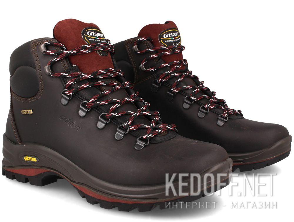 Мужские ботинки Grisport Vibram 12813D45tn Made in Italy купить Украина