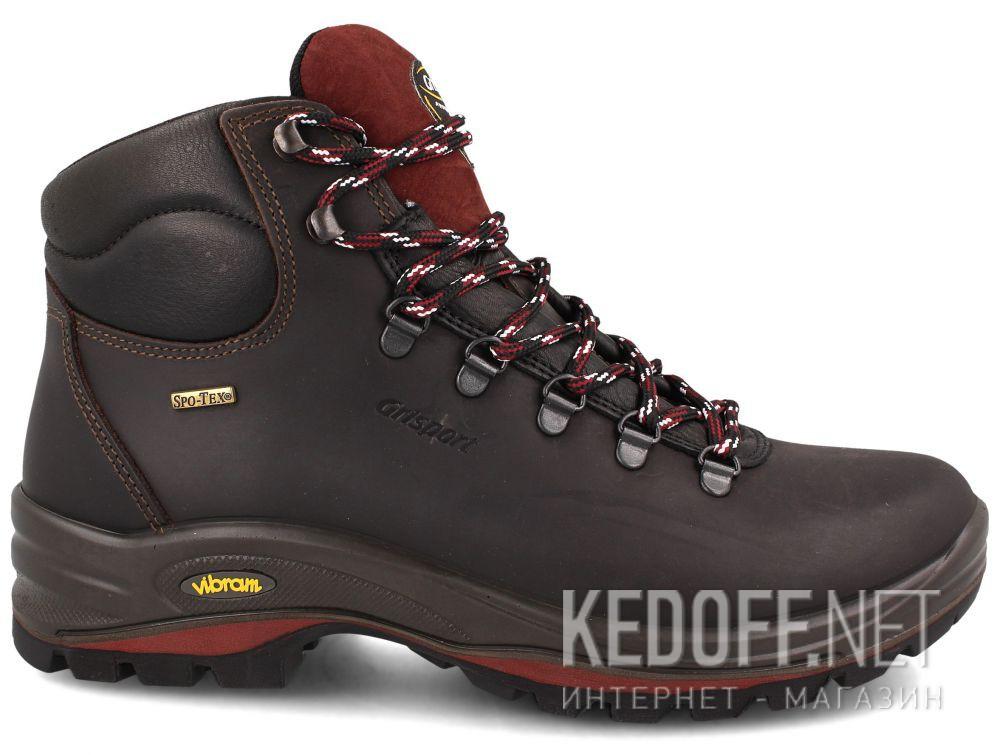 Мужские ботинки Grisport Vibram 12813D45tn Made in Italy купить Киев