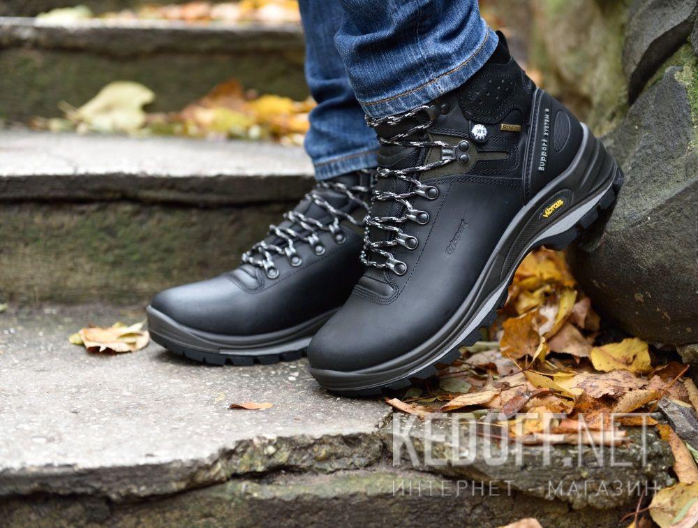Мужские ботинки Grisport Vibram  12833D16Wt